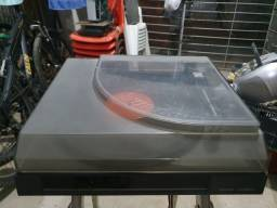 Toca discos de vinil