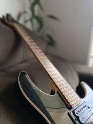 Guitarra, Vulcan - Tagima + suporte