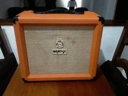 Wpp * Amplificador Orange Crush 35LDX