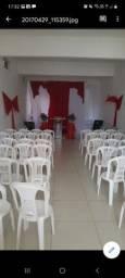 Galpão para igreja