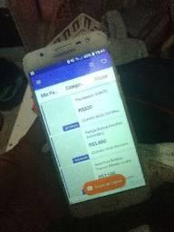 Celular Samsung prime j7