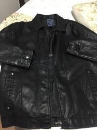 Jaqueta masculina TAM G
