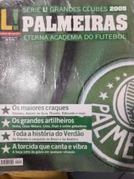 Série L! Grandes Clubes 2005 - Palmeiras