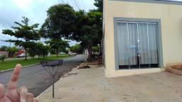 Locação Salão comercial de esquina na Av.Goiás watts *