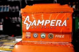 Baterias, filtros e Lubrificantes na promocão em até 12x sem juros