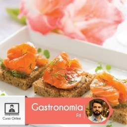 Gastronomia Fit Curso