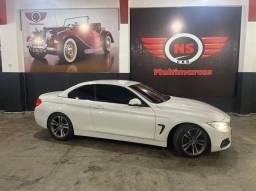 Título do anúncio: BMW 420i CABRIO 2015 KM 48 NSCAR