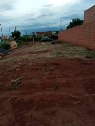 Terreno em Salto Grande a venda
