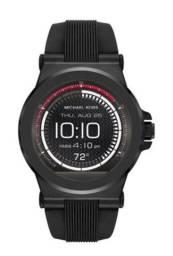 Relógio Smartwatch Michael Kors Black Dylan Mkt5011