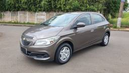 Chevrolet Onix LT 1.0 Flex 2014 Manual Completo