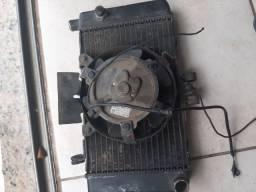 Radiador cb500