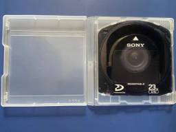 Disco Optico Sony Pfd-23a [LOTE com 12 Mídias] Xdcam 23gb Profissional
