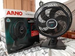 Ventilador Arno Ultra Silence