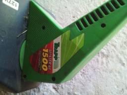 Roçadeira elétrica 300 reais