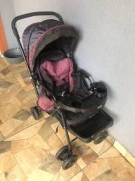 Vendo carrinho de bebê cosco