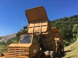 Caminhão Caçamba - fora de estrada Randon RK 425