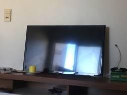 Tv Samsung 32polegadas  com tela quebrada.