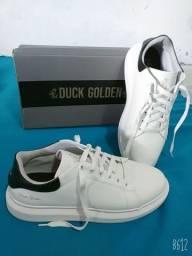 Sapato DUCK GOLDEN novinho