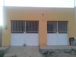 Venda - Casa 2 quartos Monteiro - PB