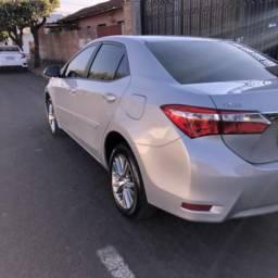 Corolla GLI 1.8 Flex Automático 2017 - 2017