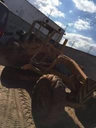 Motoniveladora patrol Huber Warco 140s - 2018