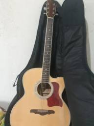 Vendo violão hofman juubo