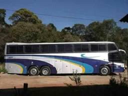 Ônibus galegiante comil volvo 380 B10M