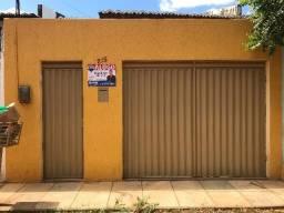 Locação de casa Bairro Vila Alta