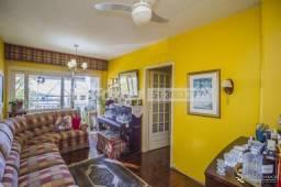 Apartamento à venda com 3 dormitórios em Vila assunção, Porto alegre cod:168830