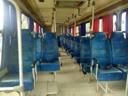 Ônibus Agrale Mascarello - 2007