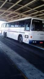 Ônibus Tribus - 1988