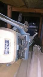Motor de popa evinrude 15hp