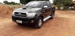 Toyota Hilux SRV 3.0 - 2011