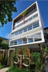 Loft à venda com 1 dormitórios em Petrópolis, Porto alegre cod:167681