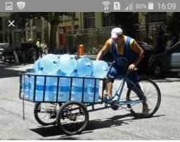 Bicicletas tri ciclo de carga para mercantil