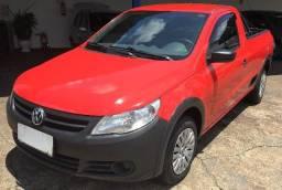 Vw - Volkswagen Saveiro 2011 - 2011
