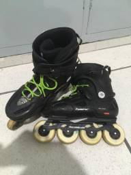 Oportunidade Patins rollerblade twister tam 41