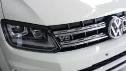 Vw - Volkswagen Amarok V6 - 2018