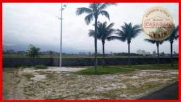 Terreno à venda, 3506 m² por r$ 18.146.396 - mirim - praia grande/sp
