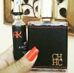 Perfume ak