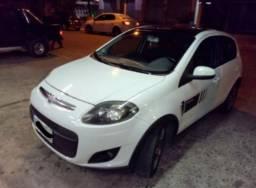 Fiat palio 1.6 Sporting *Parcelamento próprio - 2014