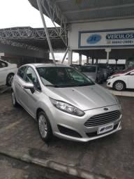 New Fiesta 2017 1.6 SE - 2017