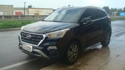Hyundai Creta Pulse 2018 - 2018