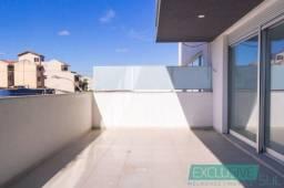 Studio Plus II: apartamento com terraço