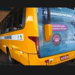 Micro-ônibus *