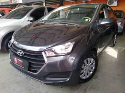 ® Hyundai HB20 1.0 Confort 2017/2018 (Flex)(Mec) Baixo Km - 2011