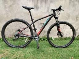 Bicicleta MTB Specialized rockhopper