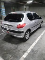 Peugeot 206 1.6 - 1999