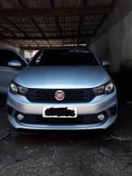 Fiat Argo passo financiamento - 2018
