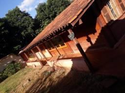 Casa à venda com 3 dormitórios em Morada nova, Uberlândia cod:47240